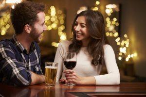 drinks date