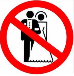 avoid getting married