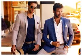 how to be a man - have style