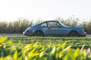 sports car - porsche