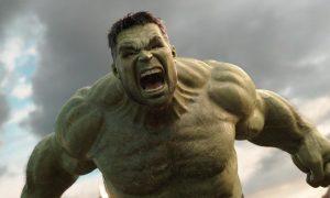 hulk revenge