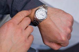 time flexible