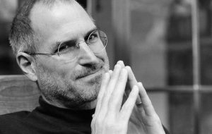 greatness - steve jobs
