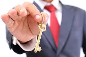keys to the company