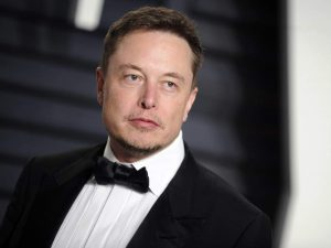 elon musk - schedule of a winner
