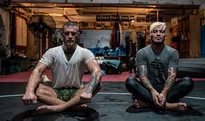 conor mcgregor - brotherhood