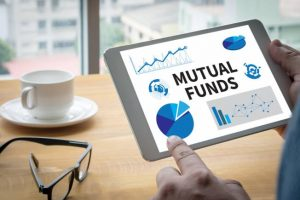 investing your money - mutual funds