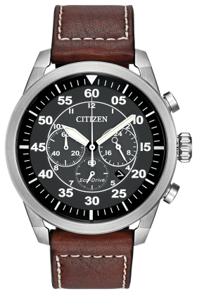 men's style - citizen watch