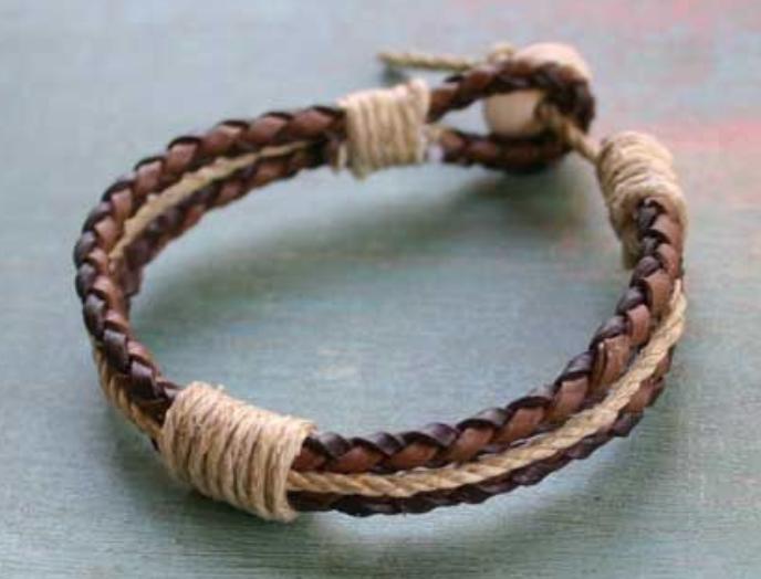 men's style bracelet