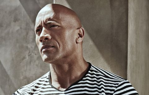 the rock - bald