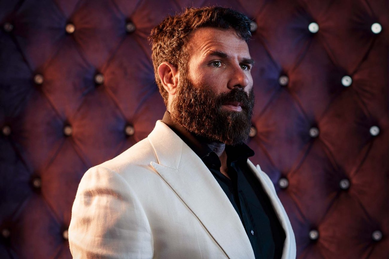 dan bilzerian: financial freedom