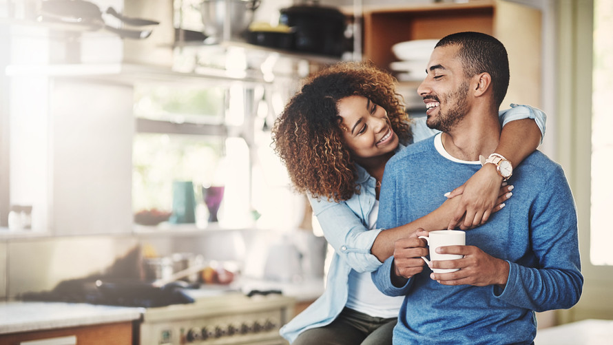 How to Maintain Attraction in a Relationship