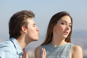 Stuck in my Wife's Friendzone: Becoming a beta in marriage