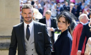 Exclusive Relationships vs Being Single - David Beckham