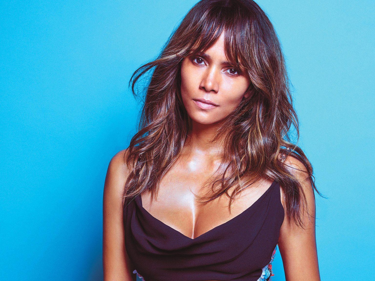 How to get a Hot Girl - halle berry