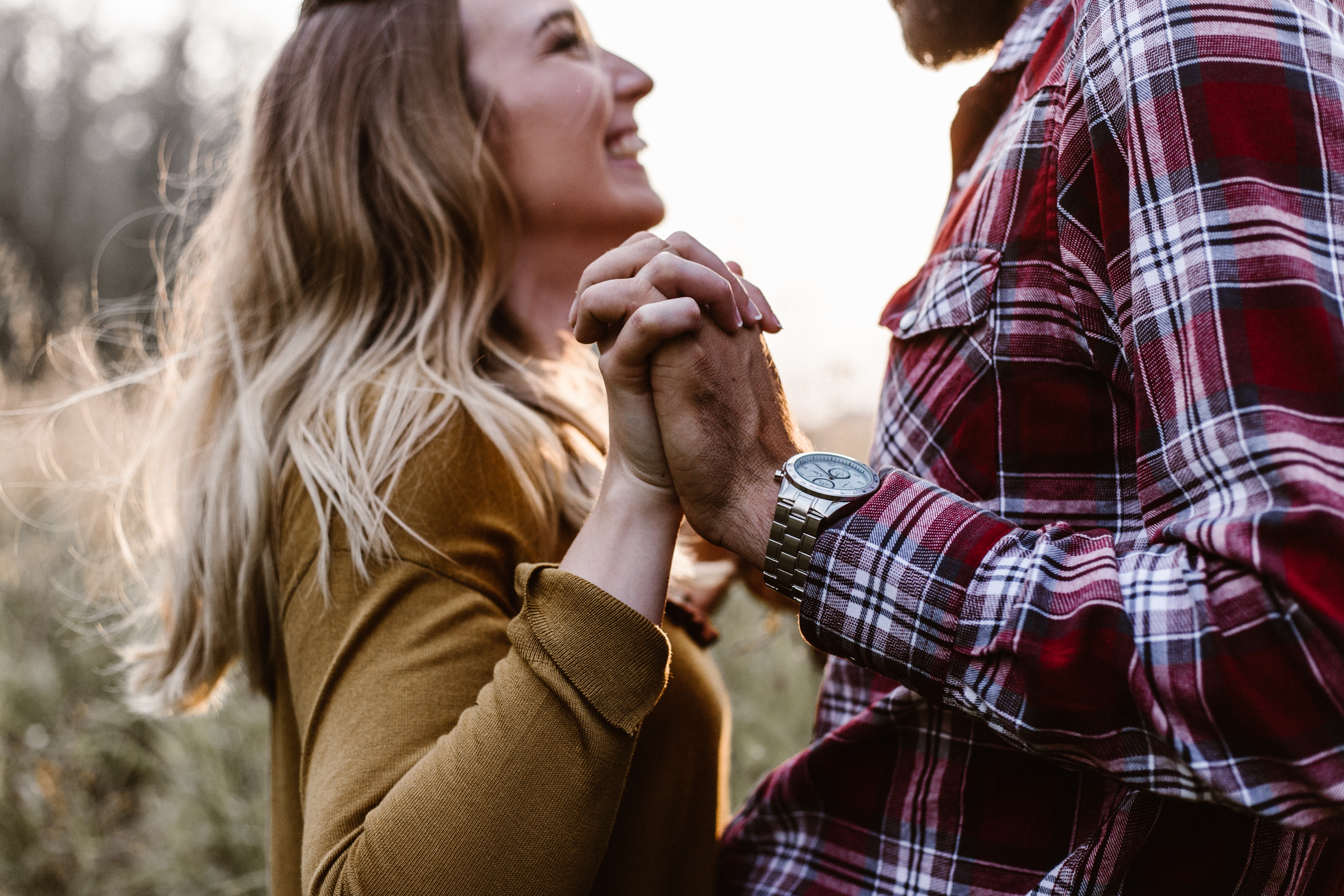 getting a girlfriend - keeping the relationship alive