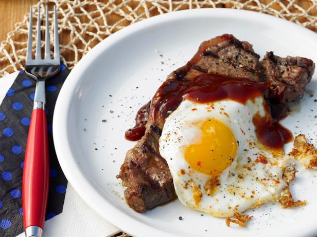 no cheat day steak and eggs diet