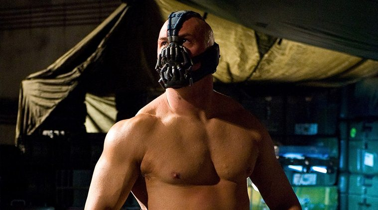 cultivating your power, bane
