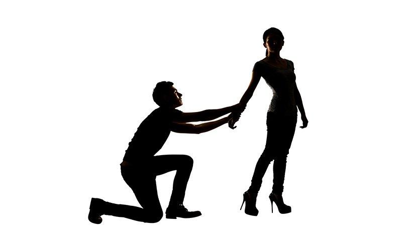 Women hate beta males: why girls will never love a weak man
