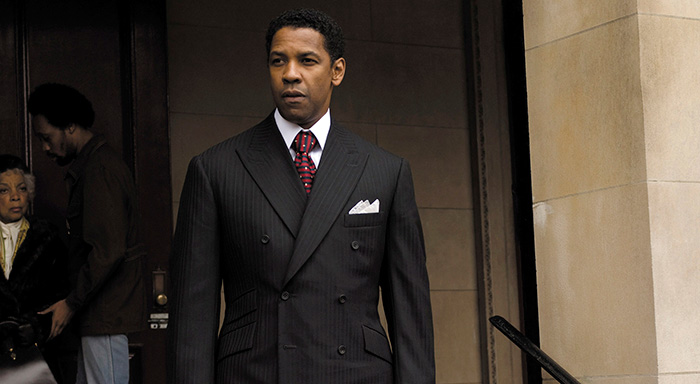 How to be a High Value Man - denzel washington