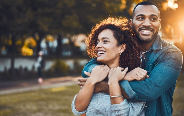 New Relationship Advice, Stop worrying about being Alpha