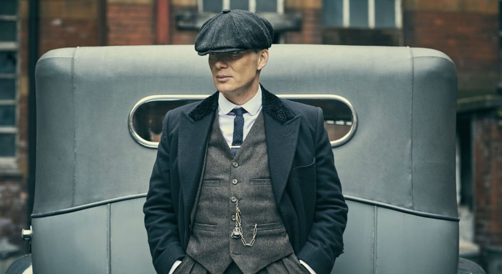 Good Laws and Good Arms: 2 Tools a Prince needs - thomas shelby