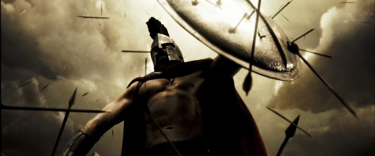 Manhood 101: What makes you a Man?- King Leonidas