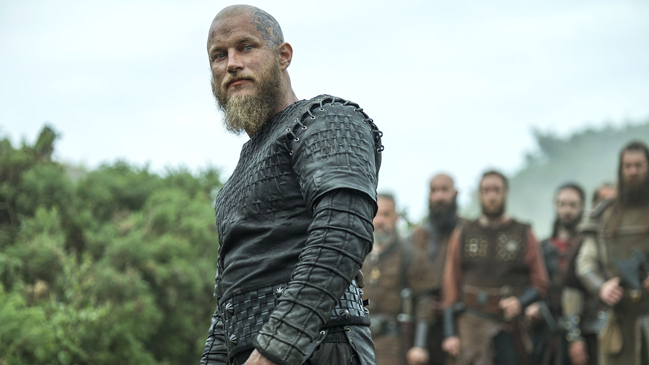 How to Gain Respect and Admiration - vikings leader