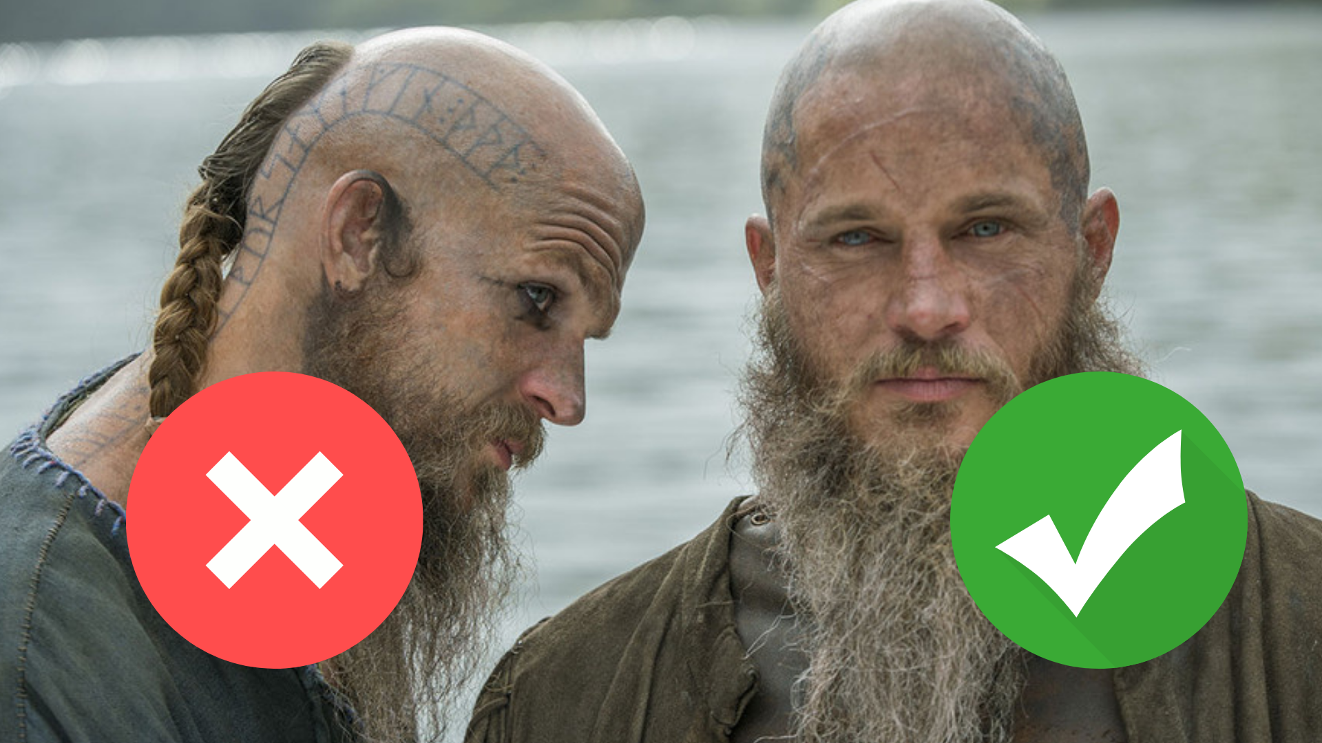 Body language of an Alpha Male: 5 Posture Fixes to Become Dominant ragnar lothbrok