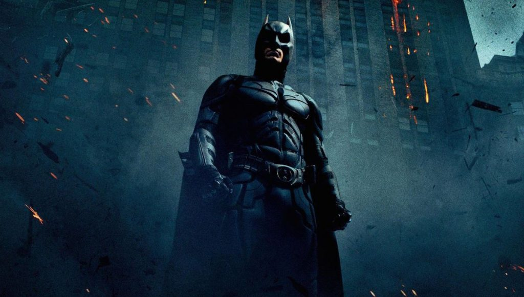Become an Immovable Object: How to Develop Willpower like Batman
