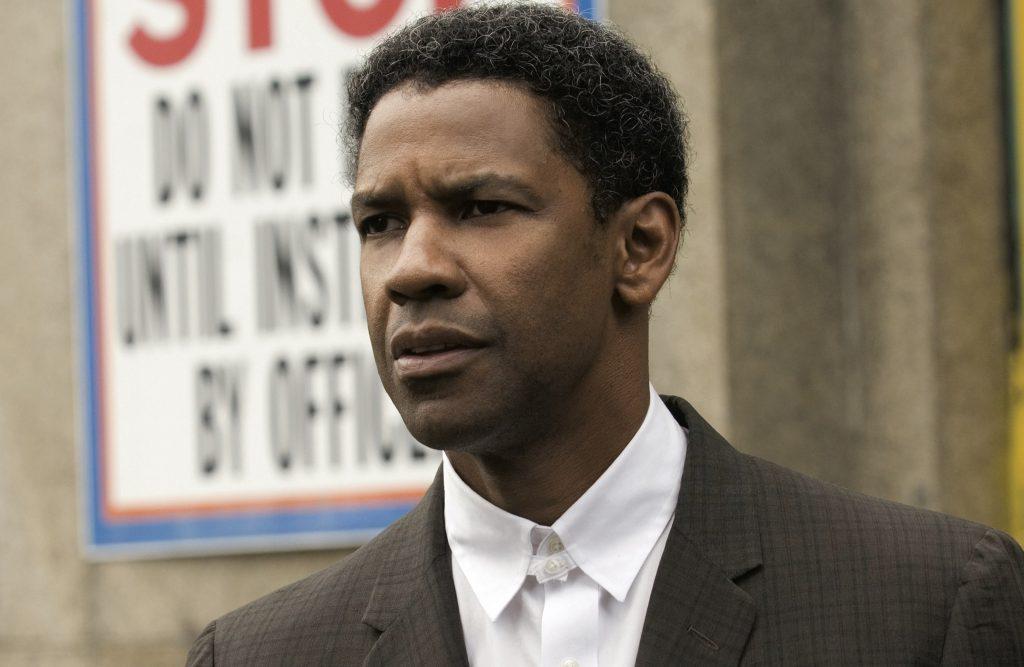 Rising up and Becoming a High Value Man - Denzel Washington