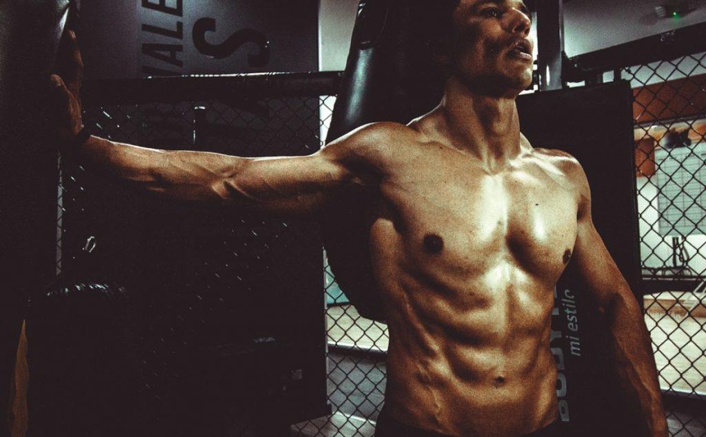 5 Athletic Benefits of Semen Retention